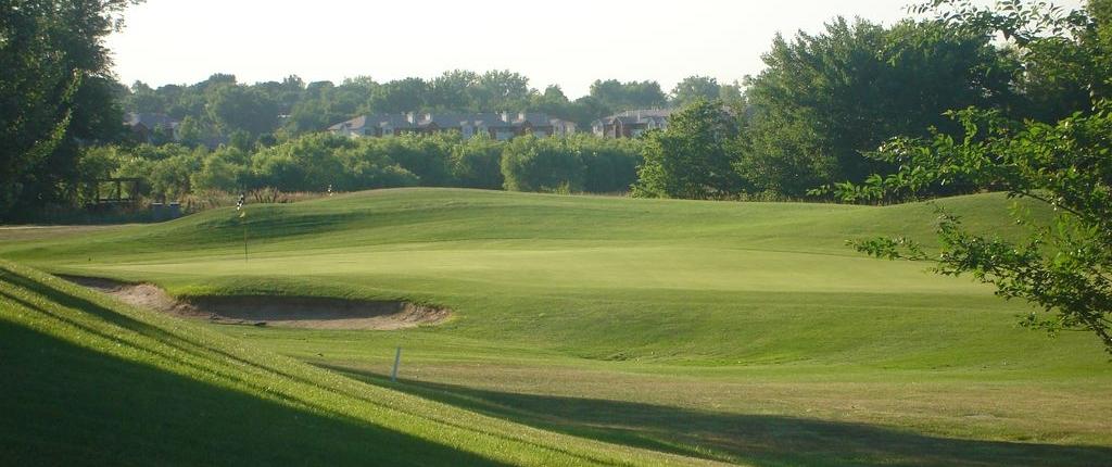 Tregaron Golf Course   Nebraska Golf Courses   Bellevue NE