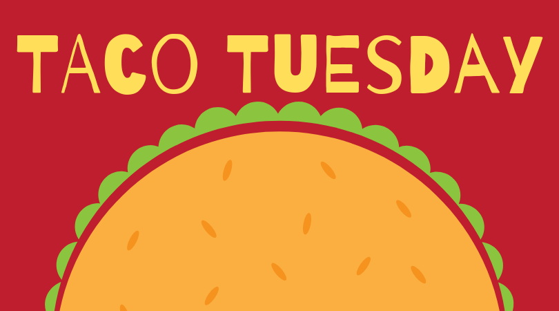 Taco Tuesday at Tregaron! - Tregaron Golf Course